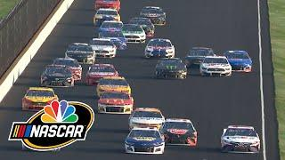 Kevin Harvick, Denny Hamlin standing out as title favorites | Motorsports on NBC