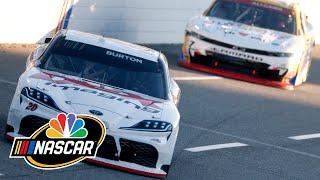 NASCAR Xfinity Series Draft Top 250 | EXTENDED HIGHLIGHTS | 10/31/20 | Motorsports on NBC