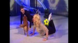 F2 Freestylers on Blue Peter