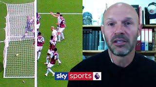 Should Aston Villa have allowed Sheffield United to score after Hawk-Eye blunder?