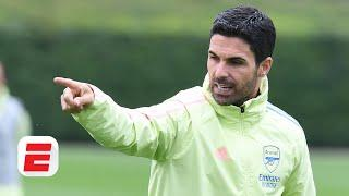 Mikel Arteta confident in his plan for Arsenal: 'I know that it's going to work' | Premier League