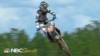 Pro Motocross 450 class heating up after Round No. 7 WW Ranch | Motorsports on NBC