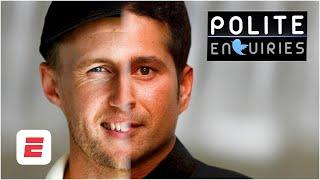 Is Joe Root morphing into Sachin Tendulkar? | #PoliteEnquiries | India vs. England 1st Test, Day 1