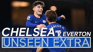 Tuchel's Men Go 11 Matches Unbeaten With Comfortable Victory Against Everton!   Unseen Extra