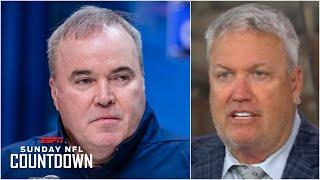 Is Mike McCarthy to blame for the Cowboys' struggles? | NFL Countdown