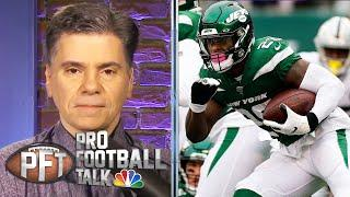 How Le'Veon Bell fits with Kansas City Chiefs | Pro Football Talk | NBC Sports