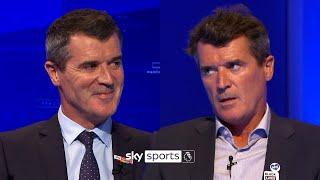 Roy Keane's BEST moments from 2020!  | Part One