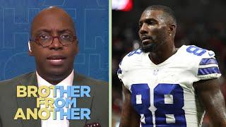 Dez Bryant to join Baltimore Ravens' practice squad | Brother From Another | NBC Sports