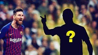 Messi's least favorite football player   Oh My Goal