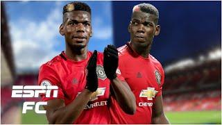 Which Paul Pogba will Man United get for the rest of the season? | Tottenham vs. Man United Preview
