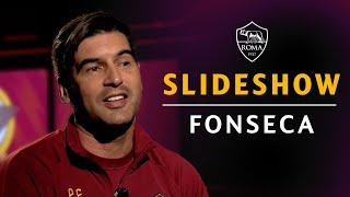 SLIDESHOW 2019 | Paulo Fonseca on his first six months!