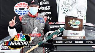 NASCAR Cup Series: Best moments from July 2020 | Motorsports on NBC