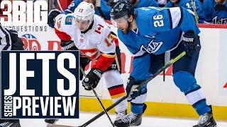 3 Big Questions For Winnipeg Heading Into Series Against Calgary