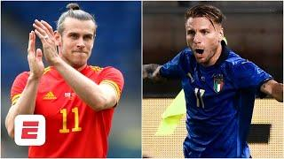 Euro 2020 Group A preview: Italy's goal scoring problem and a surprise contender | ESPN FC