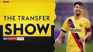 Jürgen Klopp RULES OUT signing Lionel Messi! | Messi Latest | The Transfer show