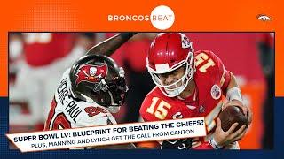 Did Tampa Bay provide Denver with a blueprint to beat the Chiefs? | Broncos Beat