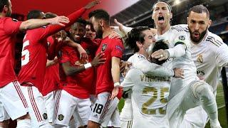 Man United vs. Real Madrid each MONTH? Why Aleksander Ceferin is against a Super League | ESPN FC