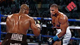 FREAKS Of Nature In Boxing!