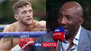 """He'll get picked to pieces!"" 