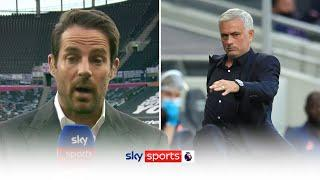 What is going wrong for Jose Mourinho & Spurs? | Super Sunday