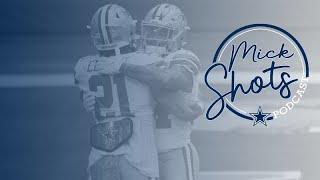 Mick Shots: A Good Bye I Dallas Cowboys 2020