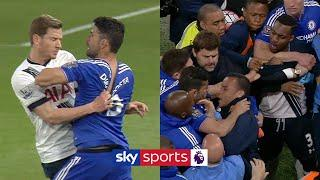 The DIRTIEST team performance in Premier League history? | The Story of the Battle of the Bridge