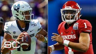 What will Jalen Hurts, Jordan Love bring to the Eagles and Packers | SportsCenter