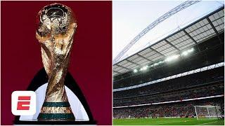 Football's NOT coming home! Why the UK's Euro 2020 & World Cup 2030 hosting hopes are slim   ESPN FC