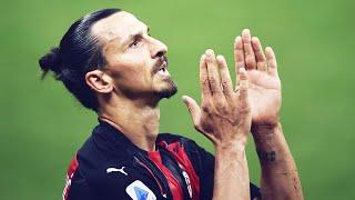 Zlatan Ibrahimović's amazing reaction to testing positive for Covid-19 | Oh My Goal