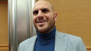 'FURY IS MORE WELL KNOWN THAN JOSHUA IN THE USA'  MIKE COPPINGER ON FURY/AJ, CANELO/BILLY JOE & DAZN