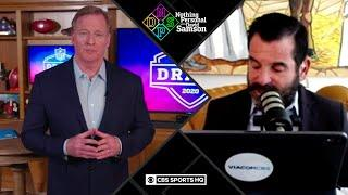 My biggest takeaways from 2020 NFL Draft 1st Round | Nothing Personal with David Samson