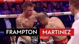 Carl Frampton's STUNNING knockout victory over Kiko Martinez | Fight Rewind
