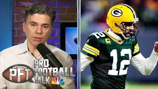 Who is NFC's best team behind Saints, 49ers? | Pro Football Talk | NBC Sports