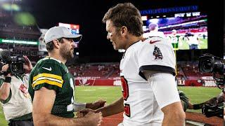 Tampa Bay Buccaneers vs. Green Bay Packers | NFC Championship Game Preview