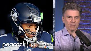 Examining the finalists from Russell Wilson's trade list | Pro Football Talk | NBC Sports