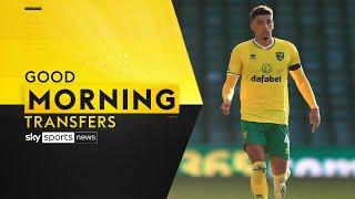 Everton agree a fee for Norwich defender Ben Godfrey | Good Morning Transfers
