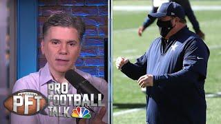 Who are the leaders of the Dallas Cowboys? | Pro Football Talk | NBC Sports