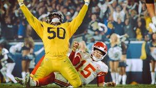 Rams Rewind: The Best MNF Game Ever vs Chiefs (Week 11, 2018)