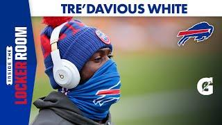 "Tre'Davious White: ""Make Our Own History"" 