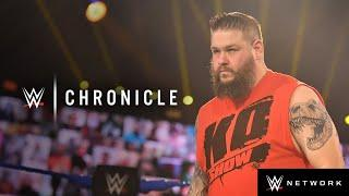 WWE Chronicle: Kevin Owens official trailer (WWE Network Exclusive)