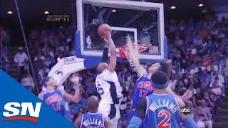 Best Vince Carter Play With Each Franchise