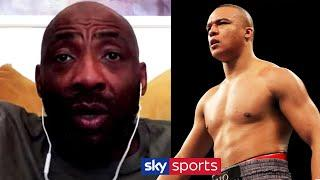 Can Fabio Wardley be a serious contender at heavyweight? | With Johnny Nelson & Matthew Macklin