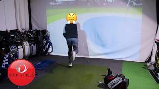 GOLF SKILLS CHALLENGE - THIS GAME IS DRIVING ME INSANE!!!