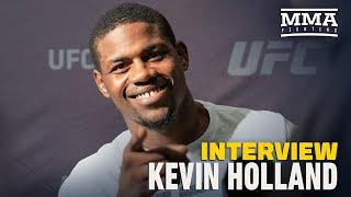 Kevin Holland Doubles Down on Callouts of Mickey Gall, 'Dumb Fighter' Marvin Vettori - MMA Fighting