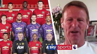 Teddy Sheringham names ONE player he thinks Man United should get rid of