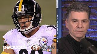 NFL Week 16 Rewatch: Indianapolis Colts vs. Pittsburgh Steelers | Pro Football Talk | NBC Sports