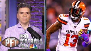 Odell Beckham Jr. ready to win now, won't apologize for passion | Pro Football Talk | NBC Sports