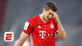 Are Bayern actually at a disadvantage in proposed UEFA Champions League restart?   ESPN FC