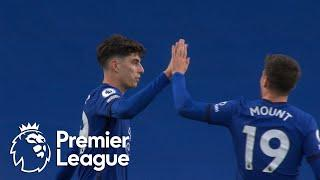 Kai Havertz gets Chelsea back in front of Southampton | Premier League | NBC Sports