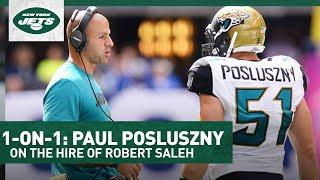 """""""He Is Made For That Type Of Position"""" 